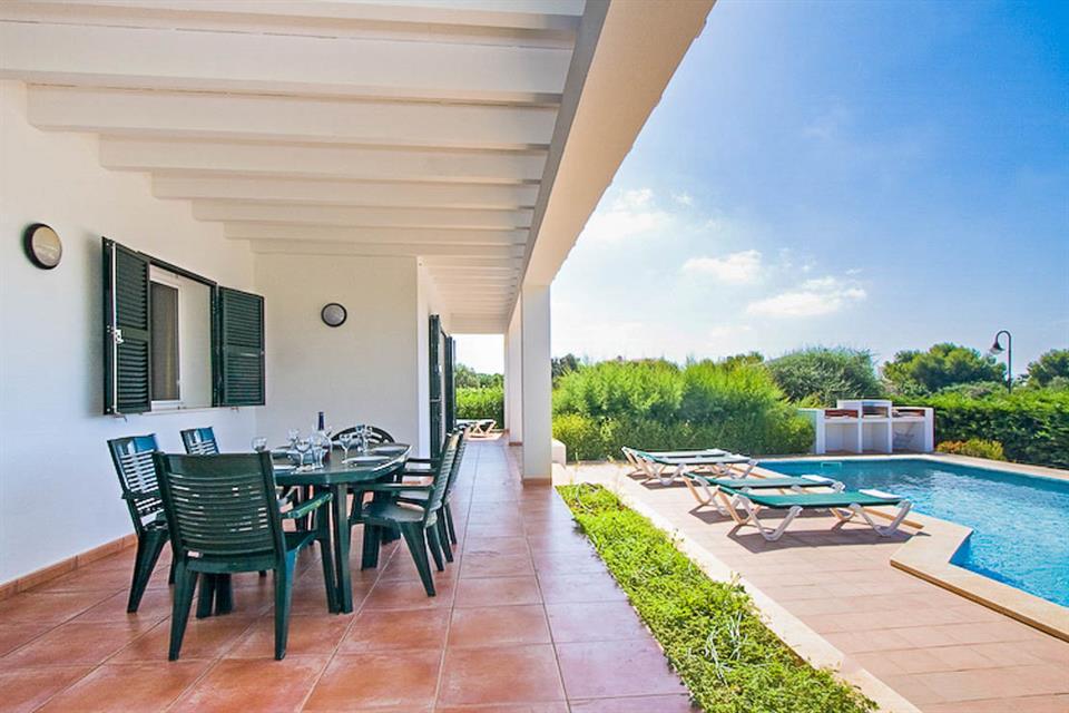 Rose - Menorca-1003 (Villa Rose)
