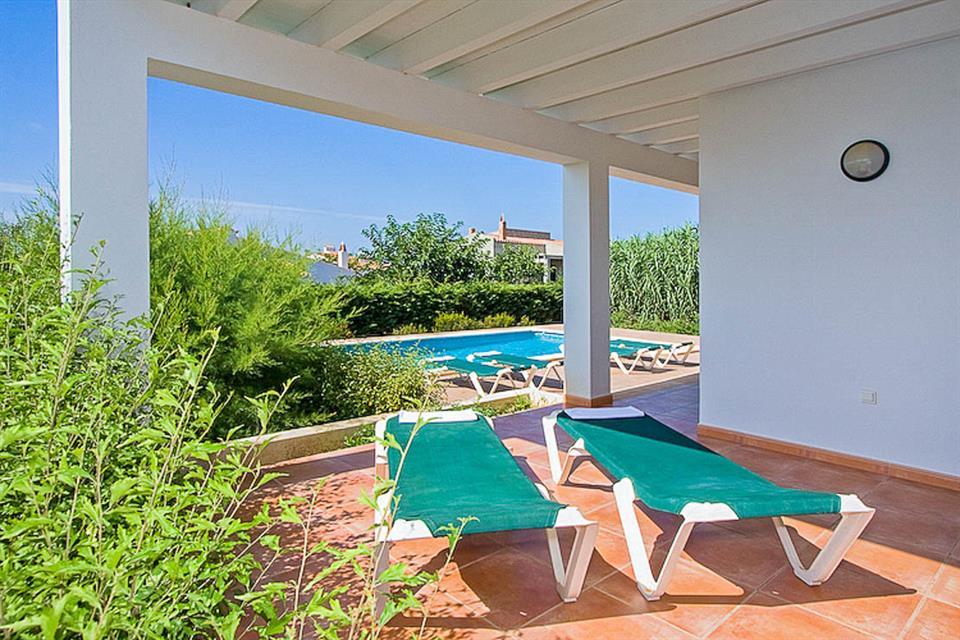 Rose - Menorca-1004 (Villa Rose)