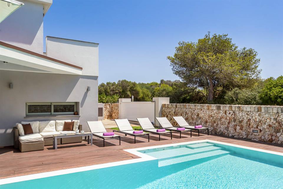 Tranquila - Menorca-1003 (Villa Tranquila)