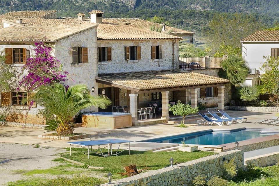 Casa Bona Vista - Mallorca-1002 ()