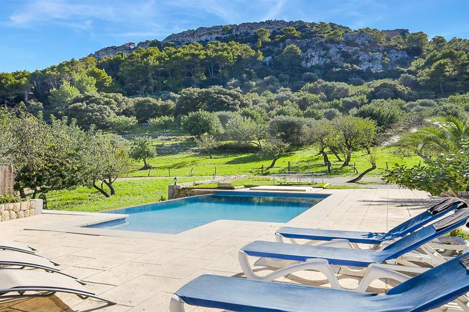 Casa Bona Vista - Mallorca-1004 ()
