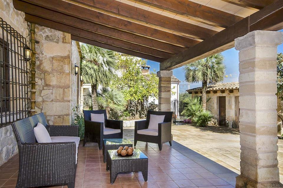 Casa Bona Vista - Mallorca-1007 ()