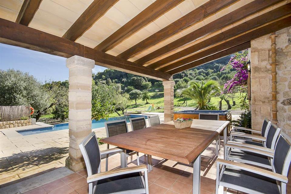 Casa Bona Vista - Mallorca-1008 ()