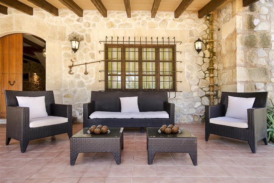 Casa Bona Vista - Mallorca-1009 ()