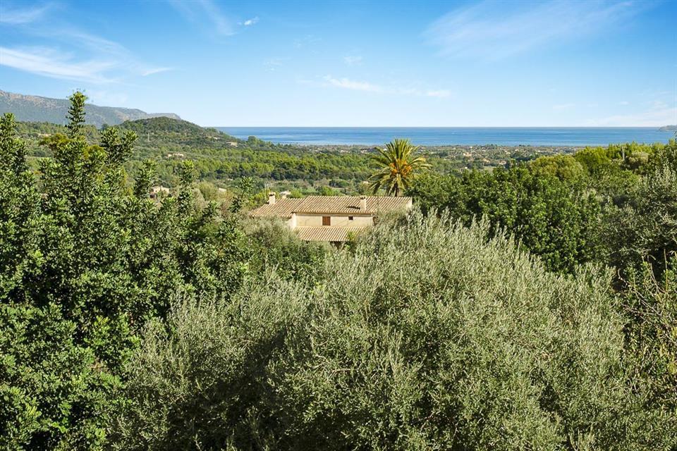 Casa Bona Vista - Mallorca-1010 ()