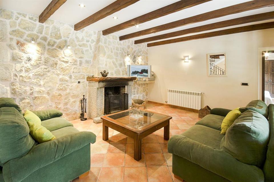 Casa Bona Vista - Mallorca-1011 ()