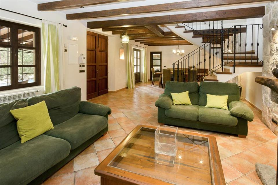 Casa Bona Vista - Mallorca-1012 ()