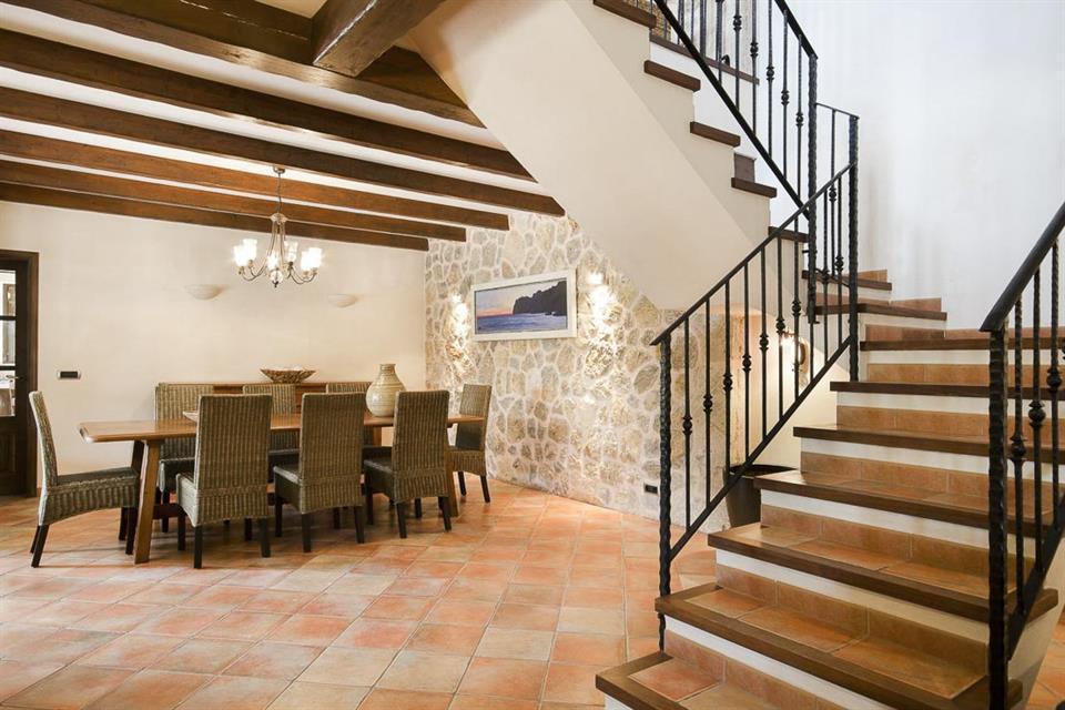 Casa Bona Vista - Mallorca-1014 ()