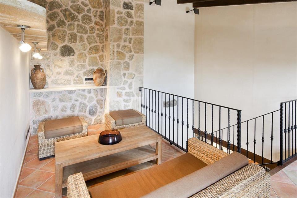 Casa Bona Vista - Mallorca-1015 ()
