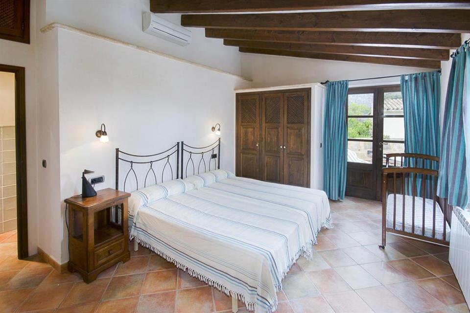 Casa Bona Vista - Mallorca-1019 ()