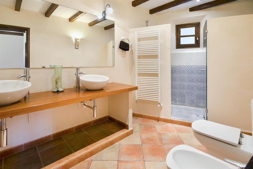 Casa Bona Vista - Mallorca-1021 ()