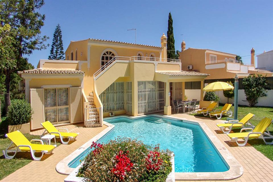 Villa Helmar