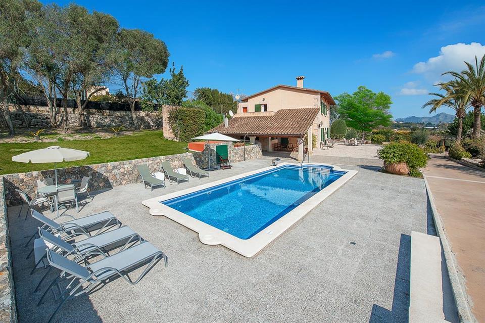 Villa Molinet