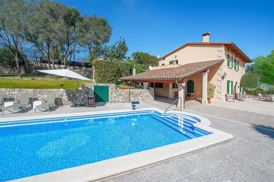 Villa Molinet - Mallorca-1002 ()
