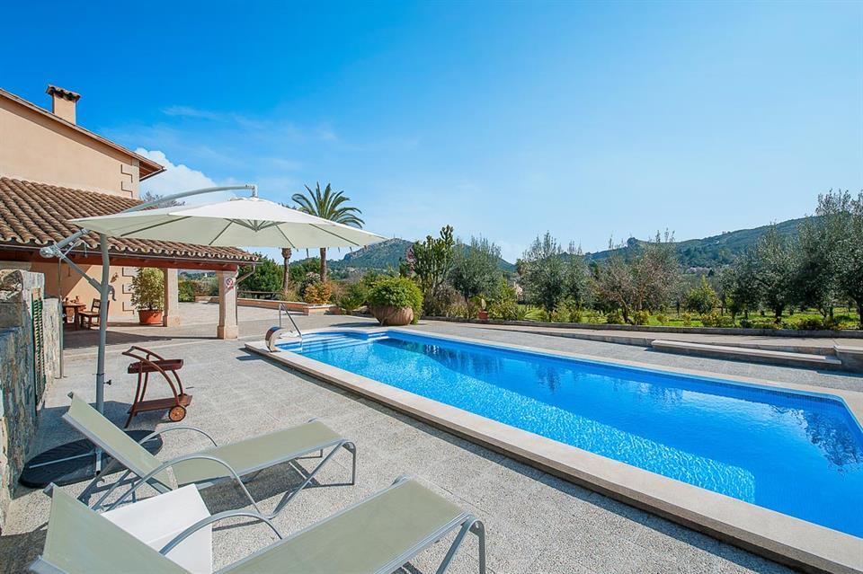 Villa Molinet - Mallorca-1003 ()