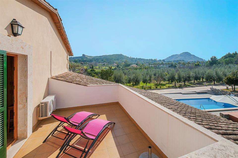 Villa Molinet - Mallorca-1004 ()