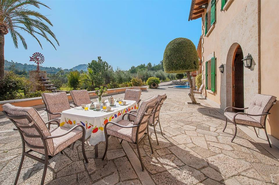 Villa Molinet - Mallorca-1005 ()