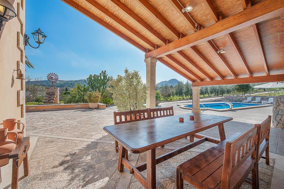 Villa Molinet - Mallorca-1006 ()