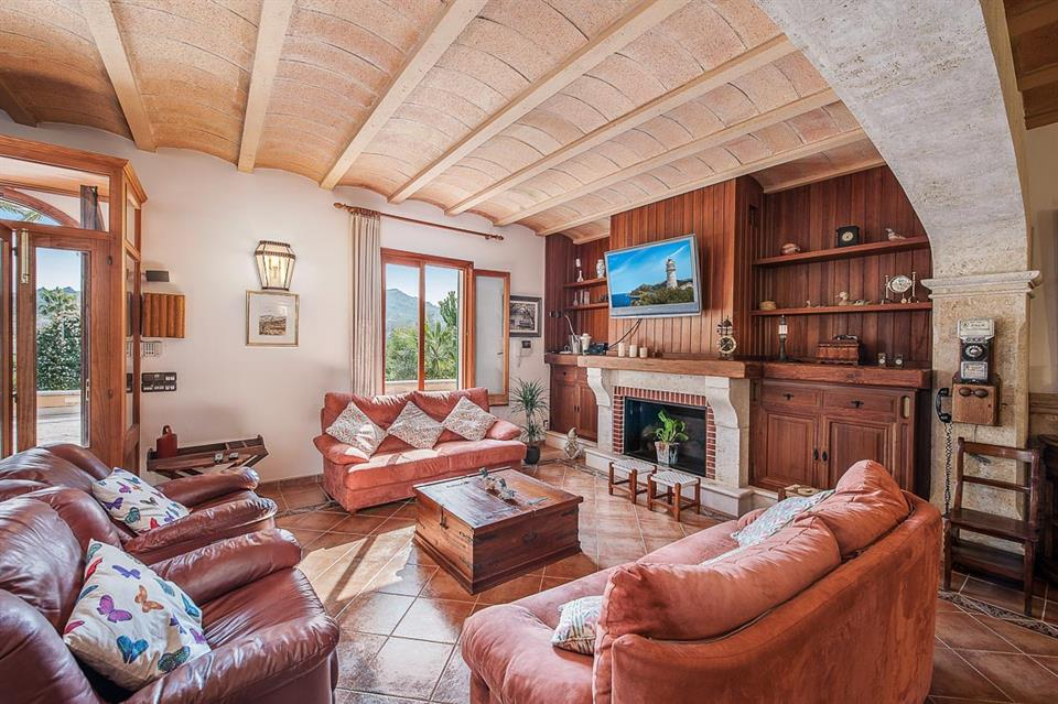 Villa Molinet - Mallorca-1007 ()