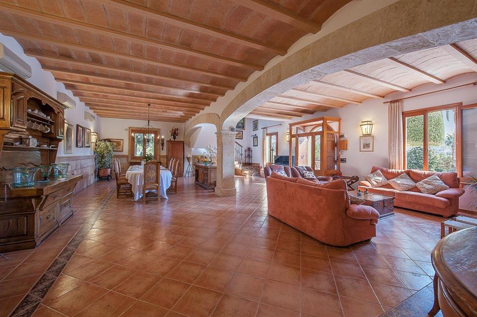 Villa Molinet - Mallorca-1008 ()