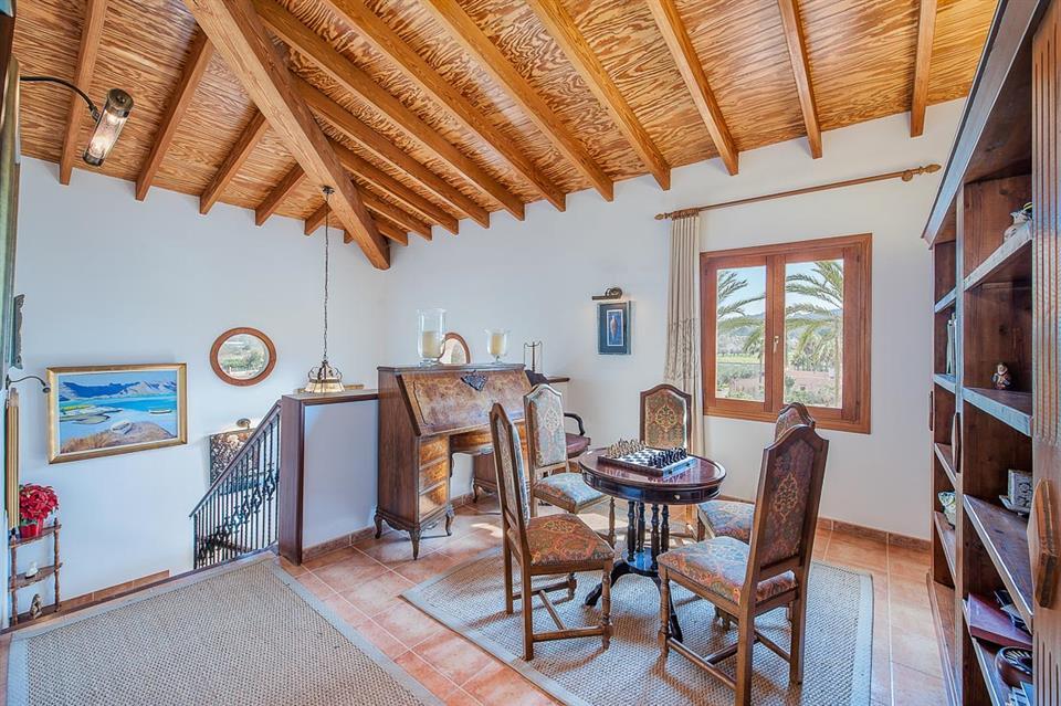 Villa Molinet - Mallorca-1009 ()