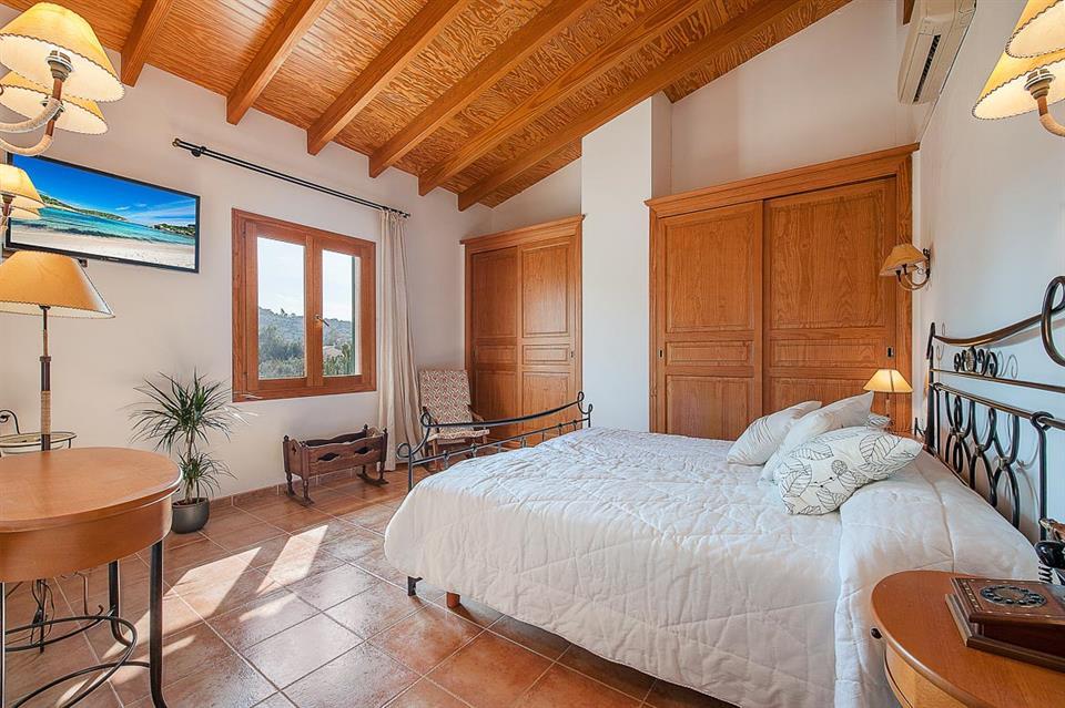 Villa Molinet - Mallorca-1013 ()
