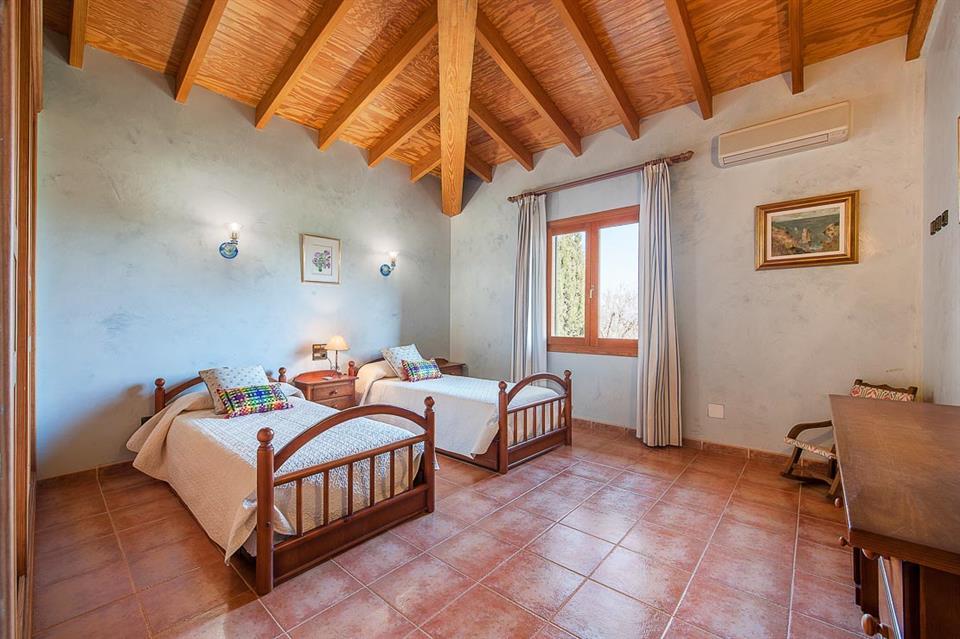 Villa Molinet - Mallorca-1015 ()