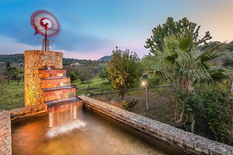 Villa Molinet - Mallorca-1018 ()