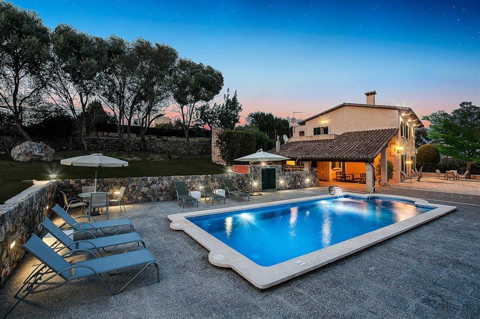 Villa Molinet - Mallorca-1019 ()