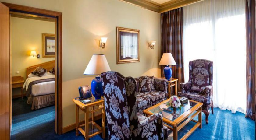Concorde El Salam Hotel - Cairo - Room1.jpg