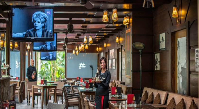 Concorde El Salam Hotel - Cairo -Restaurant.jpg