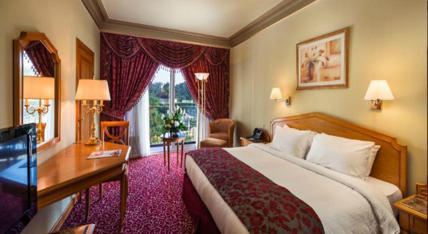 Concorde El Salam Hotel - Cairo -Room.jpg