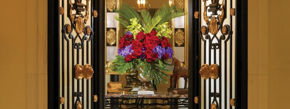 Four Seasons Nile City - Cairo -Entrance.jpeg