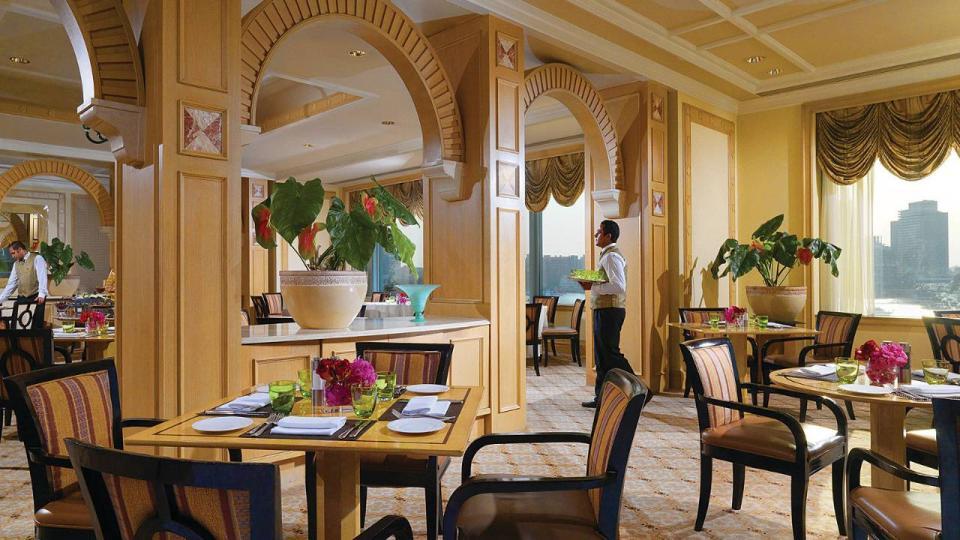 Four Seasons Nile City -Cairo - Restaurant  (1).jpeg