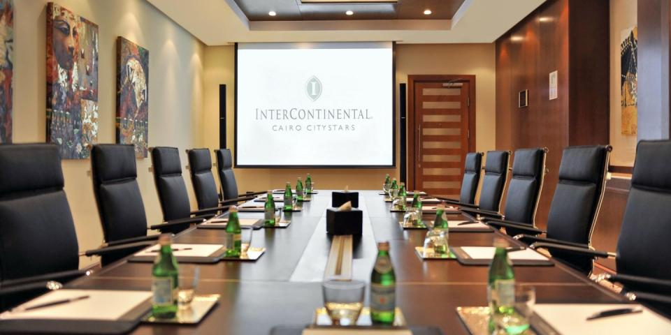Intercontinental City Stras - Cairo - Meeting Room.jpg
