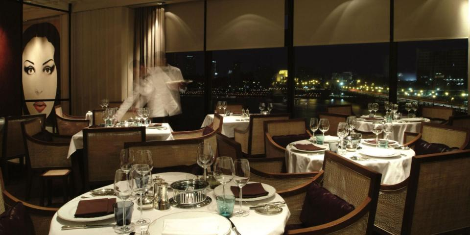 Intercontinental Semiramis - Cairo - Restaurant (1).jpg