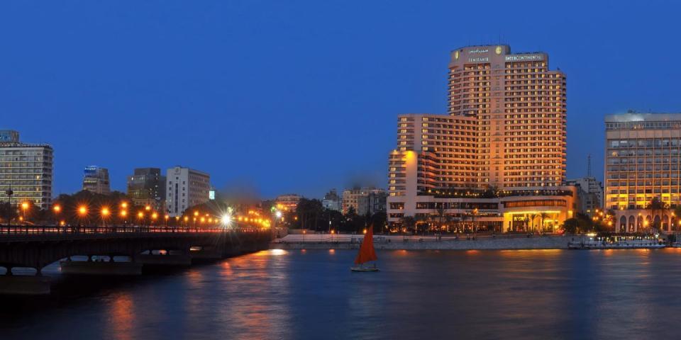 Intercontinental Semiramis - Cairo -Facade 1.jpg