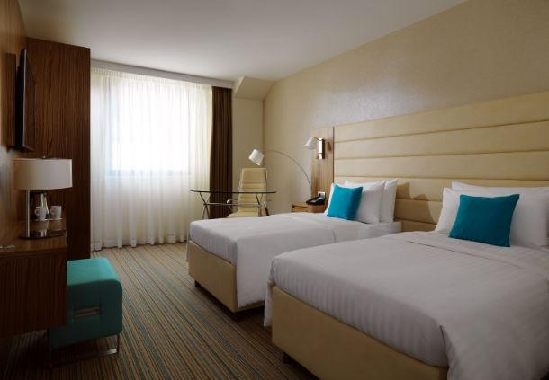 Courtyard Marriott - Belgrade - Room (1).jpg