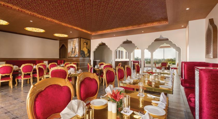 Ramada Plaza - Agra - Restaurant & Bar (1).jpg