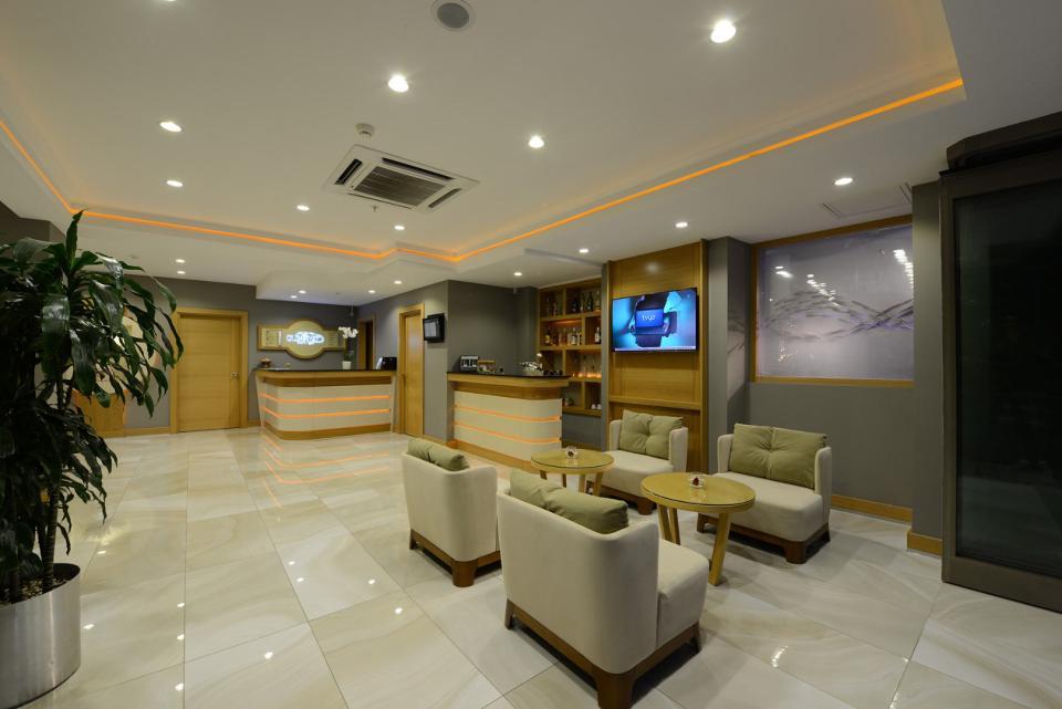 Olimpiyat Hotel - Istanbul - Lobby  (1).jpg