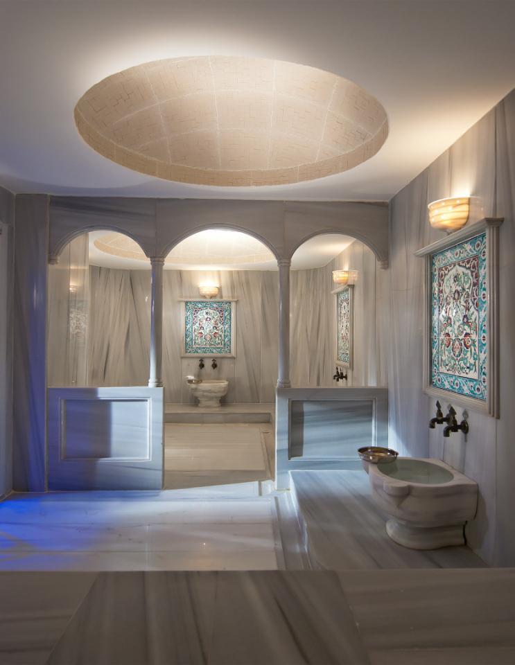Olimpiyat Hotel - Istanbul - Spa (4).jpg