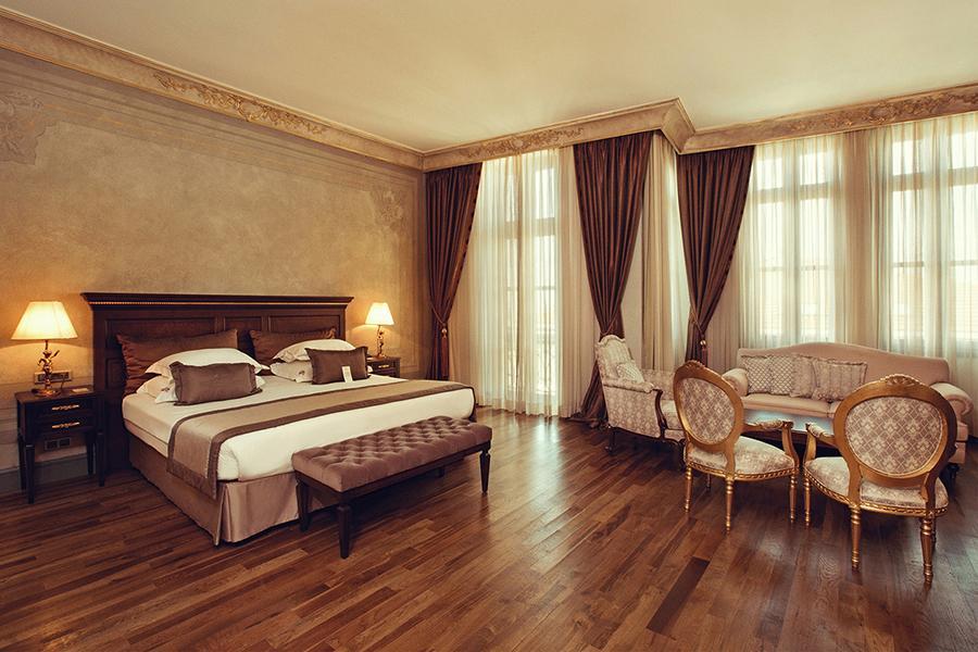 Palazzo Donizetti Hotel - Istanbul - Room (4).jpg