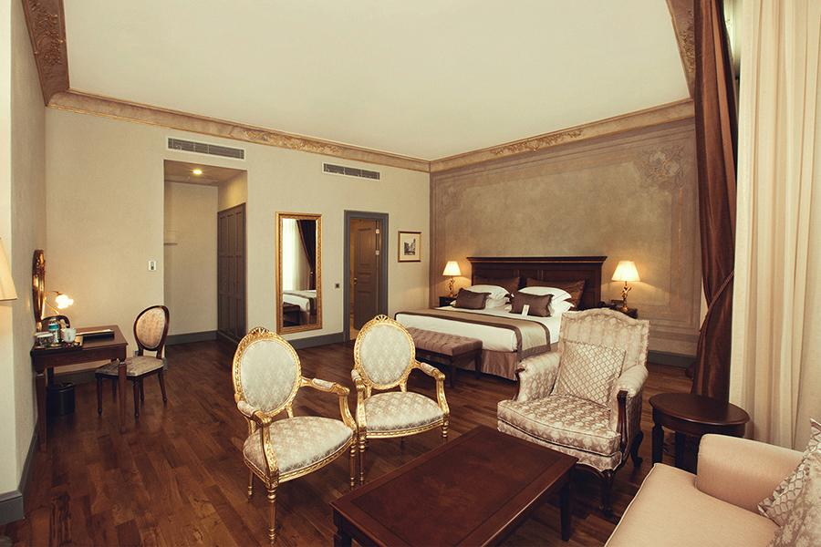 Palazzo Donizetti Hotel - Istanbul - Room (6).jpg