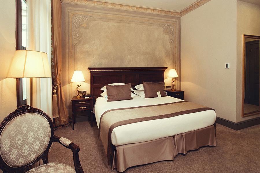 Palazzo Donizetti Hotel - Istanbul - Room (10).jpg