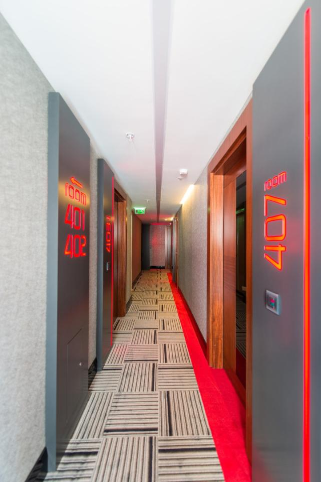 Favori Hotel - Istanbul - Room (8).jpg
