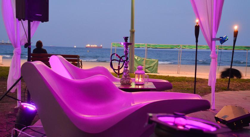 Terramarina Beach