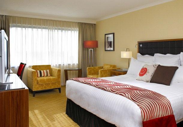 Portsmouth Marriott Hotel
