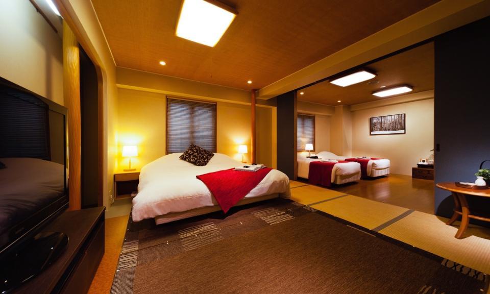 Hakuba Springs Hotel