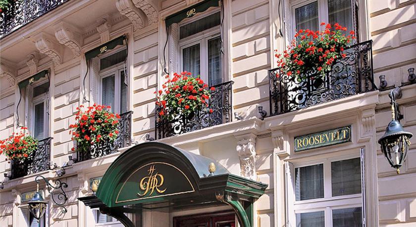 Franklin Roosvelt - Paris -Facade.jpg