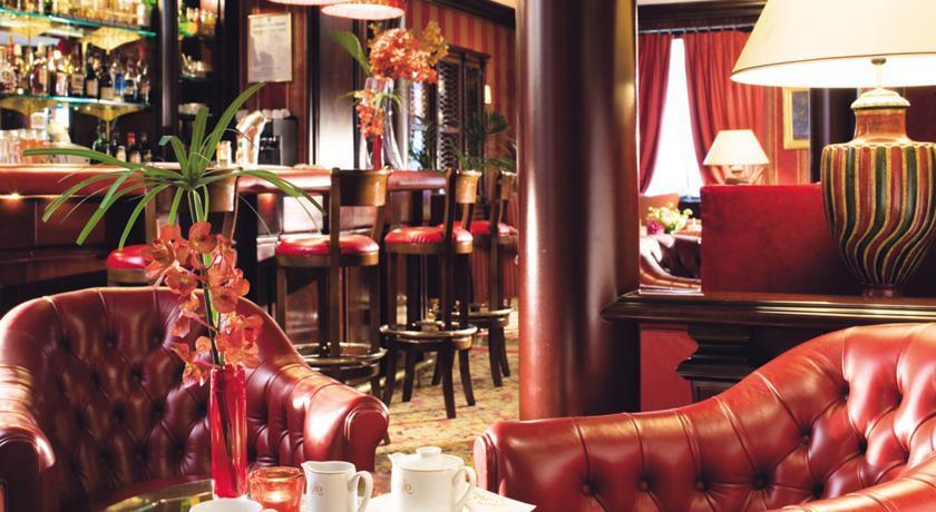 Franklin Roosvelt - Paris - Lobby  (1).jpg